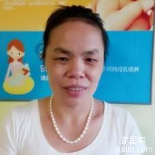 李桂梅居家老人护理