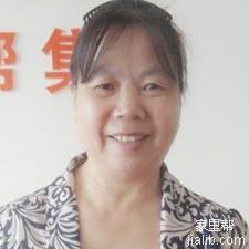 杨娟春居家老人护理