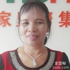 陈小梅居家老人护理