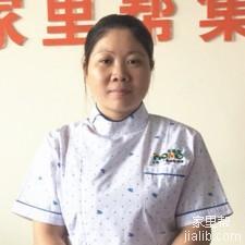 刘春花月嫂