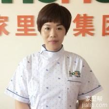 张胜蓉月嫂