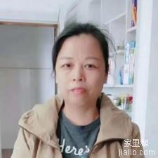 陈庆凛育儿嫂