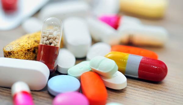家庭常备药物小知识