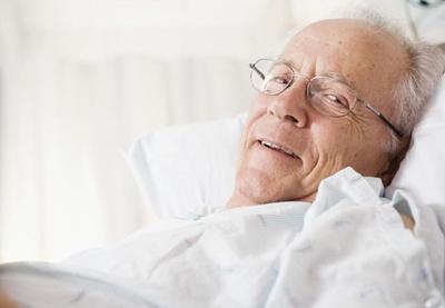 老人护理对长期病患的老人三大秘诀